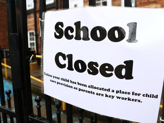 Schools need 'clarification' on reopening amid rise in Covid-19 cases – union
