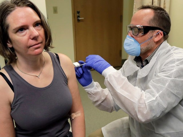 Don't hold your breath for a coronavirus vaccine. Here are the 7 biggest challenges we still need to overcome.