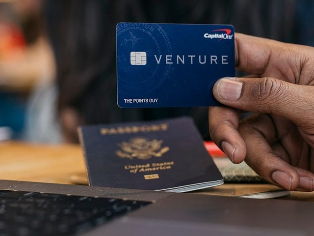 11 travel rewards credit cards that will reimburse your Global Entry fee every 4 years
