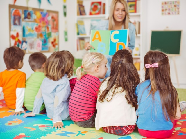 I'm a nursery worker and these are the words we never say to kids