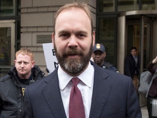 Rick Gates Pleads Guilty in Special Counsel's Russia Probe