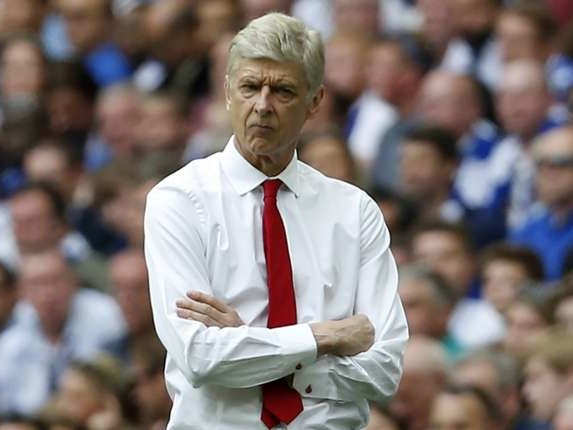 Wenger picks three Arsenal games in which he would have liked VAR available