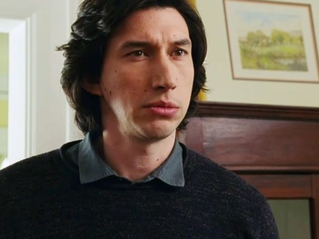 """Why Straight Men Don't Want Adam Driver to Be """"Hot"""""""