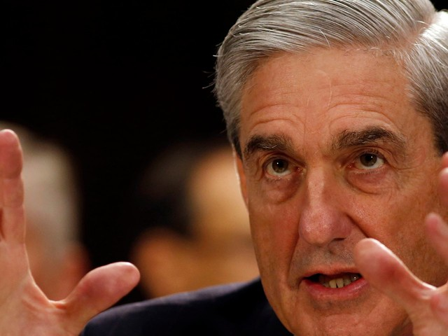 Here's Mueller's full letter to Barr objecting to the attorney general's description of the special counsel's findings in the Russia probe