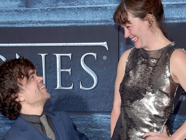 Peter Dinklage & Wife Erica Schmidt Welcome Second Child!