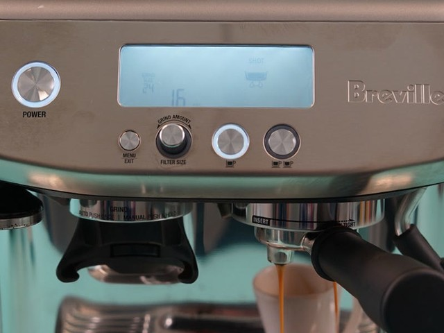 We spent 6 months with Breville's $800 Barista Pro espresso machine — here's how it stacks up to its $500 predecessor, the Barista Express