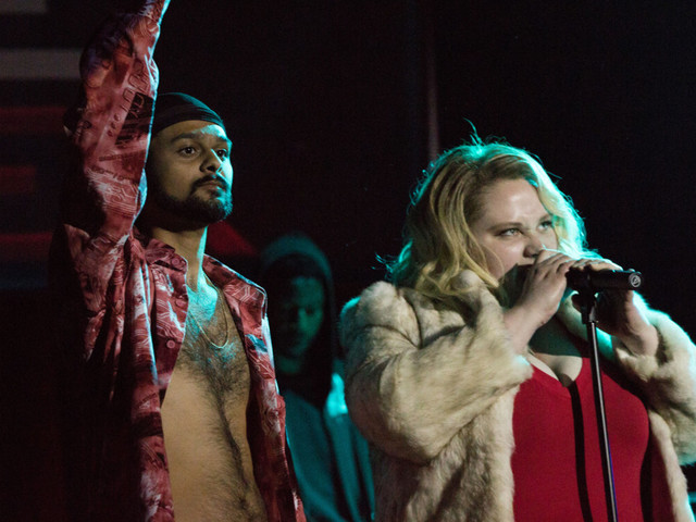 Patti Cake$ Is a Gritty Crowd-pleaser That Isn't a Cliché, Just Cliché-Adjacent