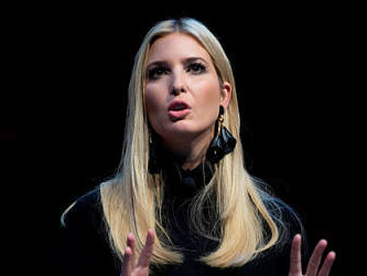 Ivanka Trump to help US choose candidate for World Bank