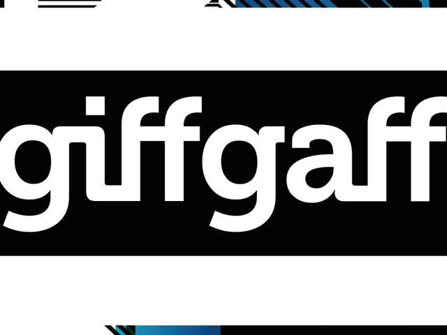 Order your Free SIM card | giffgaff