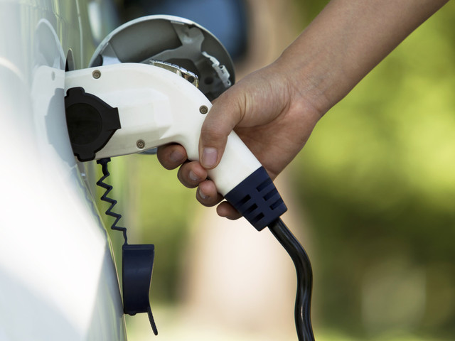 Why Electric Vehicles Alone Aren't The Silver Bullet For Addressing Worsening Air Quality