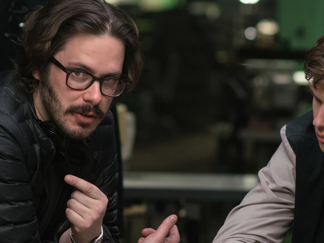 Edgar Wright Reveals the 5 Movies That Inspired Baby Driver