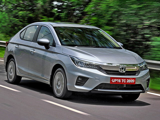 Review: 2020 Honda City review, test drive