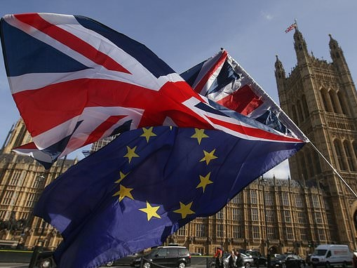 Government hit with a £97 MILLION bill for Brexit preparations from consultants, new figures reveal