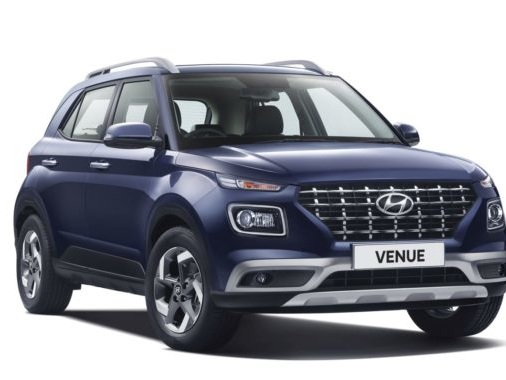 Hyundai Venue Official Release – Specs, Features, Images