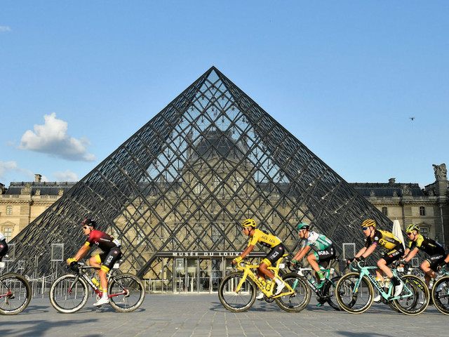 Tour de France: organisers planning for 29 August start