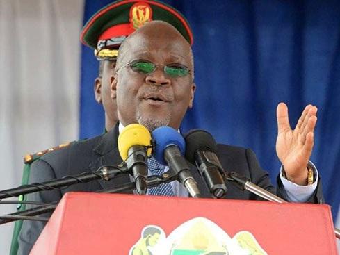 Tanzania: Dar es Salaam Regional Commissioner Draws Magufuli's Wrath in Public