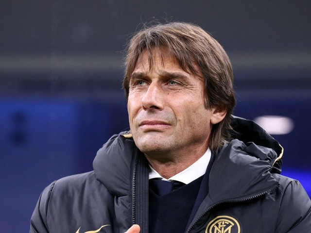 Conte unhappy with squad depth, did he loan it all out?