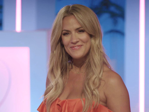 'Love Island' Returns to Air As ITV Defends Treatment of Caroline Flack