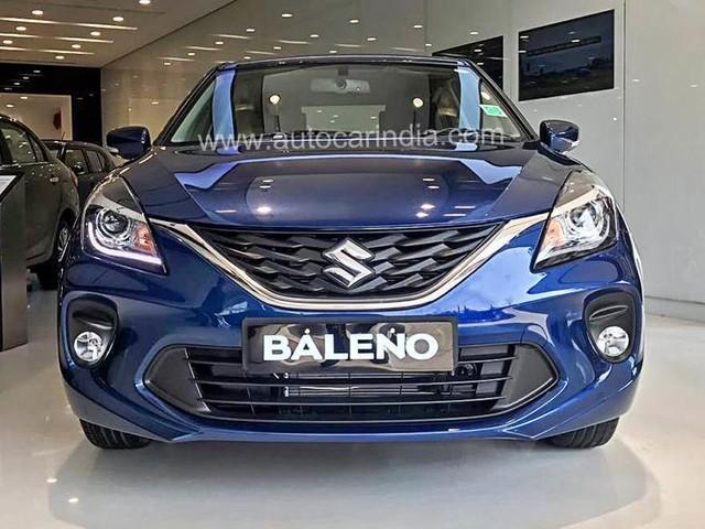 Maruti Suzuki recalls 1,34,885 units of Baleno, Wagon R