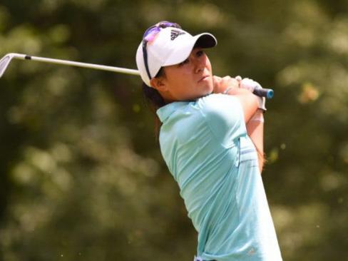 Choi, Kang share lead at Women's PGA Championship