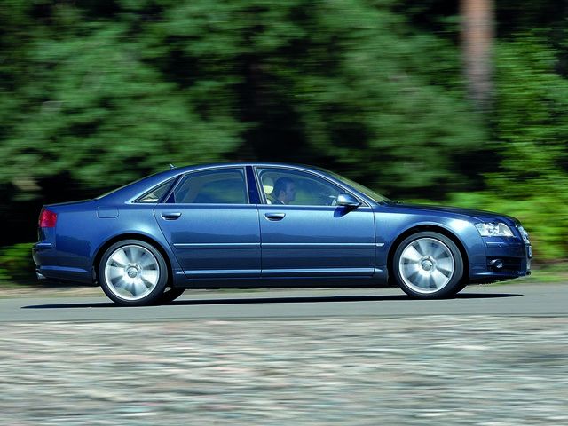 Audi S8 | Used Car Buying Guide