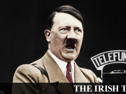 How Ireland failed refugees from Nazi Germany