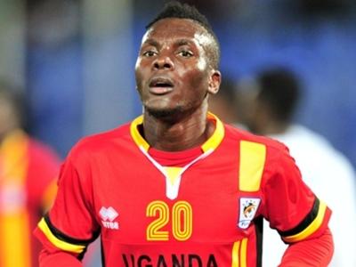 Muleme: Nitra FC sign Uganda defender from Victoria Zizkov