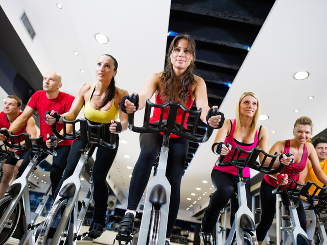5 Lessons SoulCycle Taught Me About Entrepreneurship