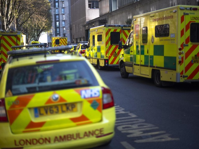 UK coronavirus death toll rises by 351 to 36,393
