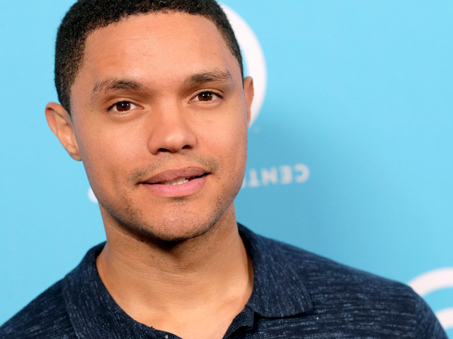 Trevor Noah Calls Out NRA For Silence Over Legal Gun Owner Philando Castile