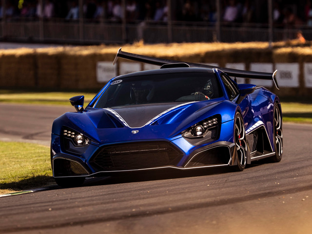 Zenvo to launch next supercar by 2023
