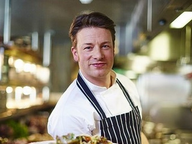 Jamie Oliver closes flagship restaurant - but buys another on the cheap