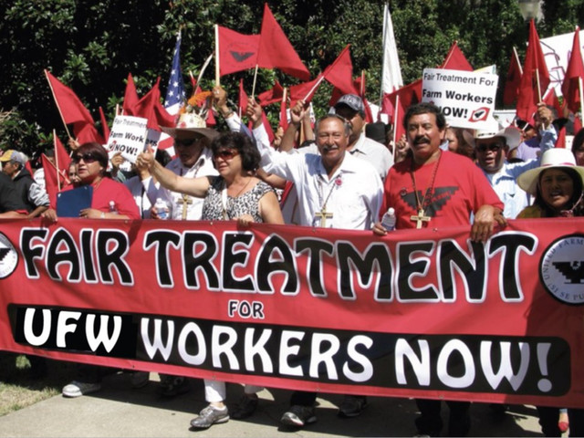 80 nations celebrate International Workers Day on May 1. Why not the U.S.?