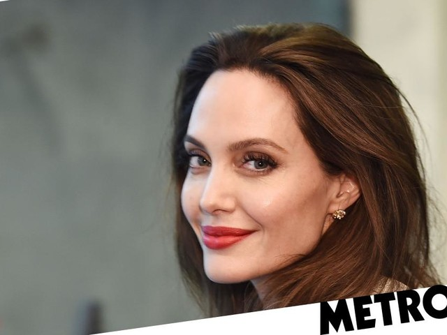 Angelina Jolie questions why 'so many women still don't know their value' during inspiring talk about female empowerment