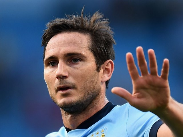 """I had to do my job!"" - Frank Lampard opens up about what it was like to score against Chelsea for Man City"