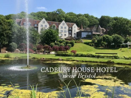 Hotels Near Bristol Airport With Holiday Parking