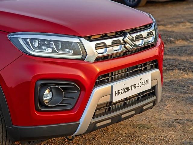 Maruti Suzuki Vitara Brezza sales cross 6 lakh units