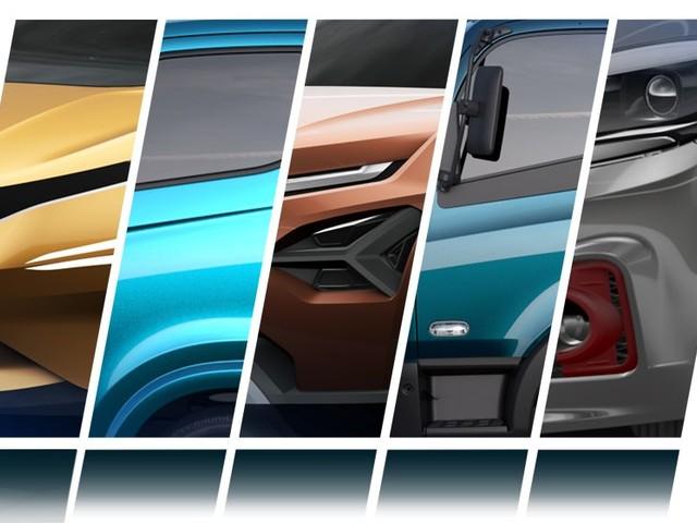 Tata Tigor Sport teased ahead of Auto Expo 2018 reveal