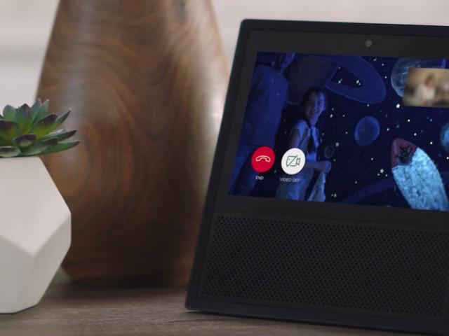 Google is bringing YouTube back to the Amazon Echo Show (GOOG, AMZN)