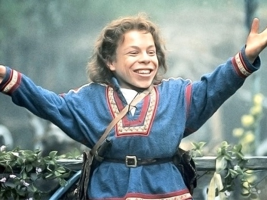 'Willow' Sequel Series at Disney+ Casts 3 Leads