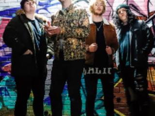 Scream Blue Murder Line Up Spring Release For New Album 'Rock Bottom'