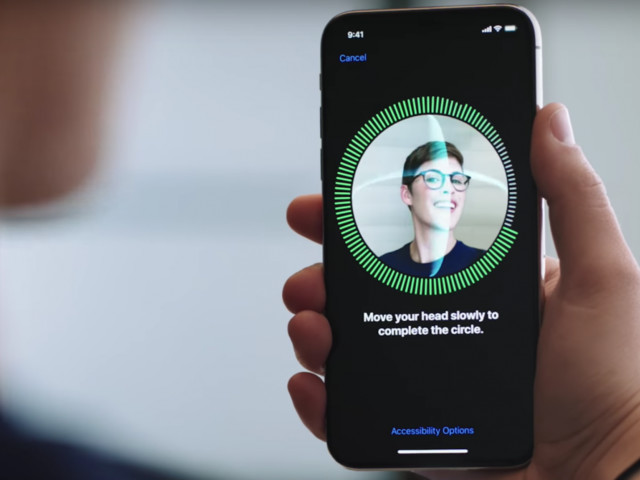 Why face scanning is going to dominate the future of smartphones and laptops (AAPL, MSFT, GOOG)