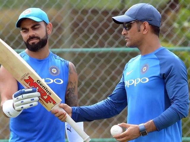 Amid Series Win Celebrations, Kohli's Reality Check For Teammates