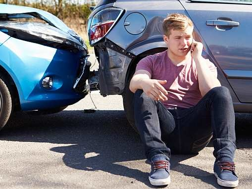 How new drivers can save £800 a yearon their car insurance policy