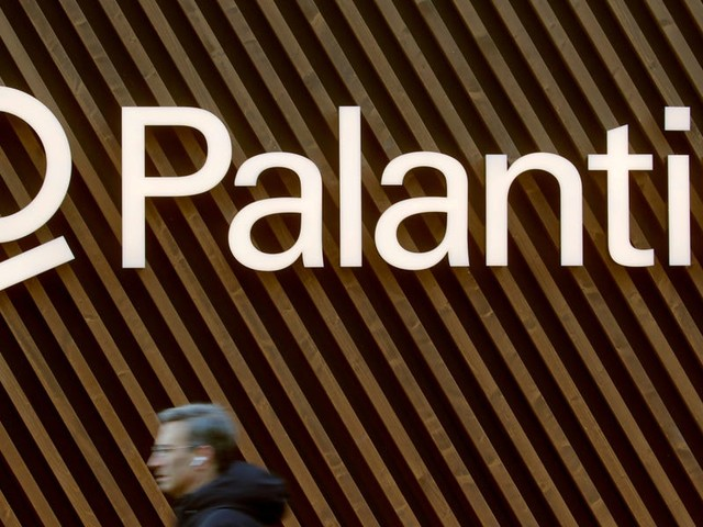 Palantir has confidentially filed for an IPO