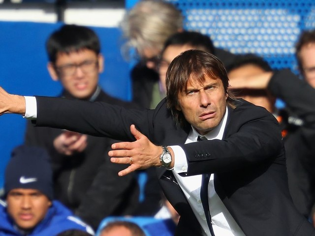 Conte, Kante, Hazard, Hayes pipped to FIFA The Best 2017 awards