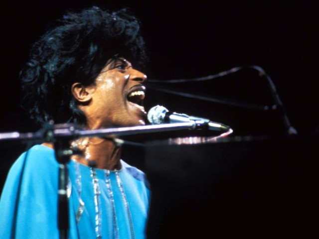 Little Richard dead: Music icon and rock 'n' roll pioneer dies aged 87