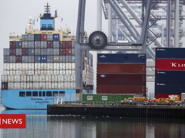 Freeports: What are they and will they make the UK money?