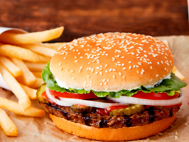 Burger King plans to do half price Whoppers as part of Eat Out to Help Out scheme