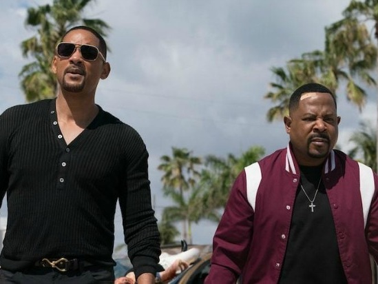'Bad Boys for Life' Leads Box Office Again With $33 Million Weekend